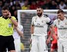 Real Madrid đại bại: Cuộc khủng hoảng không lối thoát