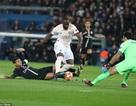 Chấm điểm trận Man Utd thắng PSG: Lukaku xuất sắc nhất