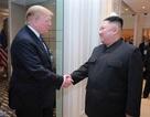 """Ông Trump nói quan hệ với ông Kim Jong-un """"vẫn rất tốt"""""""