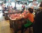"""Dịch tả lợn châu Phi: Người tiêu dùng """"đổi món"""", giá thịt lợn giảm sâu"""