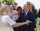 Ngoại trưởng Áo khen Tổng thống Putin là bạn nhảy xuất sắc