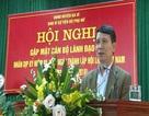 Hà Nội: Hàng loạt lãnh đạo huyện Ba Vì vi phạm nghiêm trọng, phải kỷ luật