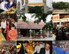 Báo cáo Bộ Văn hóa về việc phát ấn ở đền thờ Trần Hưng Đạo