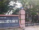 """Quảng Ngãi: Cán bộ Phòng Giáo dục thu tiền """"bồi dưỡng"""" trái quy định"""
