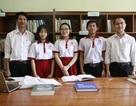 """Đông Du - ngôi trường tư thục """"phố núi"""" có học sinh đạt giải HSG quốc gia"""