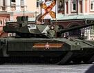 """Nga lắp """"nhà vệ sinh"""" cho siêu tăng T-14 Armata"""