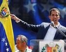 """Hé lộ lý do """"tổng thống tự phong"""" Venezuela không bị bắt khi về nước"""