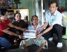 Bạn đọc Dân trí giúp cụ Nguyễn Lừng hơn 62 triệu đồng