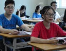 Hà Nội: Chuẩn bị đăng kí dự thi THPT quốc gia 2019