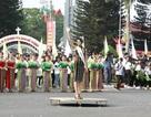 Ấn tượng Lễ hội đường phố đa sắc màu tại thủ phủ cà phê Việt Nam