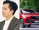 """CEO 8x """"chịu chơi"""" bán Mercedes S500 đặt mua 36 xe VinFast 40 tỷ đồng"""