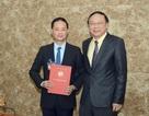 Ông Trần Hồng Thái làm Tổng cục trưởng Tổng cục Khí tượng thuỷ văn
