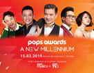 """""""Quá táo bạo"""" là cách Đàm Vĩnh Hưng nói về sự trở lại của POPS Awards"""