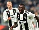 """Không có C.Ronaldo, Juventus vẫn dễ dàng """"hủy diệt"""" đối thủ"""