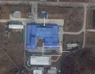 Báo Mỹ nghi một cơ sở tên lửa đạn đạo của Triều Tiên hoạt động