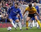 Chelsea 1-1 Wolves: Một điểm nhọc nhằn