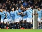 Man City 3-1 Watford: Sterling lập hat-trick chỉ trong 13 phút
