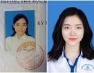 """Nữ sinh xứ Thanh có ảnh thẻ """"long lanh"""", vừa học giỏi hát hay lại biết võ thuật"""