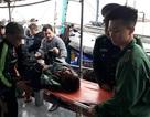 Nghệ An: Nổ bình gas trên biển, 6 ngư dân bị bỏng nặng
