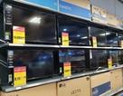 Thị trường TV cao cấp giảm mạnh, có mẫu rơi giá chục triệu đồng