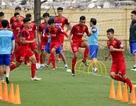 """U23 Việt Nam chọn được """"quân xanh"""" trước vòng loại U23 châu Á"""