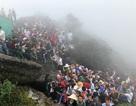 """""""Việc thu phí đối với khách đến Yên Tử là đúng với thực tiễn và căn cứ pháp lý"""""""