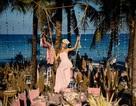 Những hình ảnh xa xỉ trong tiệc cưới của cặp tỷ phú Ấn Độ tại Phú Quốc