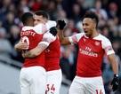 Cuộc đua tốp 4 Premier League: Arsenal dễ thở, Man Utd khó khăn
