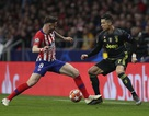 Juventus - Atletico: Thử thách khó khăn