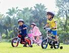 5 môn thể thao giúp bé phát triển toàn diện nhất trong giai đoạn đầu đời