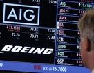 Cổ phiếu Boeing giảm mạnh nhất trong gần 20 năm sau vụ máy bay rơi ở Ethiopia