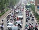 Hà Nội sẽ cấm xe máy trên đường Lê Văn Lương hoặc Nguyễn Trãi?