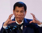 Tổng thống Duterte lo Philippines sẽ tổn thất lớn nếu đối đầu Trung Quốc