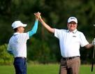 Vượt qua hơn 2000 đối thủ, Golfer Thái Trung Hiếu đăng quang vô địch FLC Golf Championship 2019