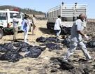 19 nhân viên Liên Hợp Quốc chết trong thảm kịch hàng không Ethiopia