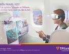 """TPBank đưa """"chuyên cơ công nghệ"""" đến lễ hội mua sắm và du lịch lớn nhất 2019"""