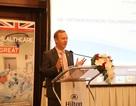 Thúc đẩy hợp tác giáo dục đào tạo ngành y tế Việt Nam – Anh Quốc