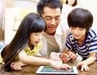 Trẻ tự học tiếng Anh, để nói giỏi khó không?