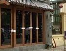 Hà Nội: Người đàn ông ngoại quốc tử vong ở quán cà phê