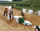 Quảng Nam đắp đập ngăn sông đưa nước về Đà Nẵng