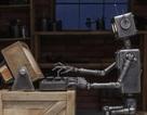Liệu robot có bao giờ thay thế... nhà báo?
