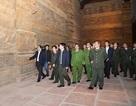 Bộ Công an siết an ninh tại ngôi chùa lớn nhất thế giới dịp Đại lễ Vesak