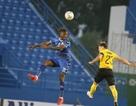 Tấn Trường mắc sai lầm kỳ lạ, B.Bình Dương thua tại AFC Cup