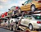 Đề xuất tăng thuế tiêu thụ đặc biệt với ôtô để bảo vệ môi trường