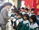 Học bổng Grobest đến với học sinh nghèo hiếu học tỉnh Thái Bình