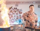 Chủ tịch Hà Nội yêu cầu điều tra thông tin nhóm rapper đốt sách học sinh trường Amsterdam