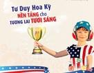 """Học cách người Mỹ """"rèn"""" tư duy cho con ngay từ nhỏ"""