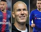 Hai cuộc điện thoại và điều kiện để Zidane trở lại Real Madrid