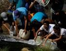 Người Venezuela tuyệt vọng vì mất điện, thiếu nước