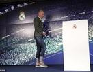 HLV Zidane chia sẻ lý do trở lại dẫn dắt Real Madrid